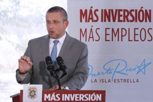 Gov. García-Padilla offers details of the projects planned for Guaynabo.