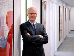 Jeffrey A. Greenbaum