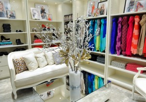 """The store will be designed to resemble a stylish home, offering a """"new look and more intimate shopping experience."""""""