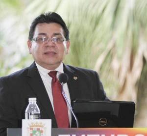 PREPA Executive Director Juan Alicea