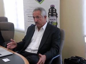 Joseph Spiteri, president of Mojo Data Solutions Inc