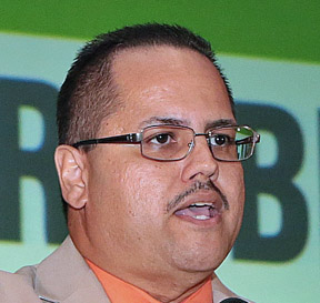 Author Edgar Rodriguez-Pérez is president of the Puerto Rico College of Engineers and Surveyors