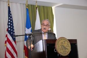 Economist Juan Lara