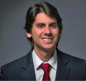 Author Raúl A. Palacios is a senior associate at PwC & and president of nonprofit organization ALPFA PR, which focuses on Latino business leadership development