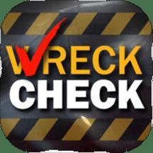 wreck check
