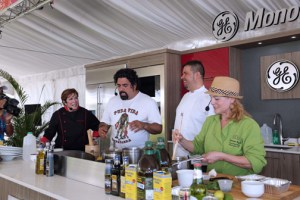 Saborea Puerto Rico gathers local and international chefs for a weekend culinary extravaganza.