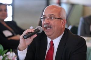 PRHTA President Miguel Vega