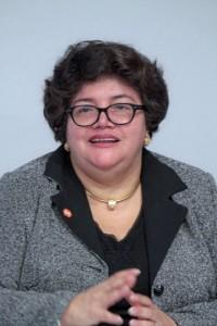 Lucy Crespo