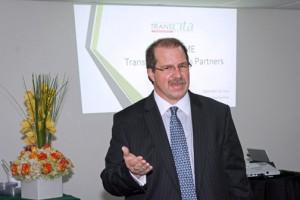TransCita President Jorge Ruiz-Román.