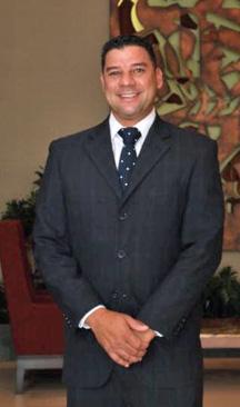 Lionel Gallardo