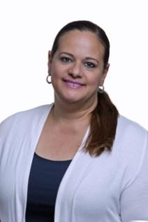 María Domínguez