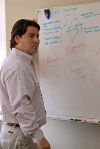 Christian González