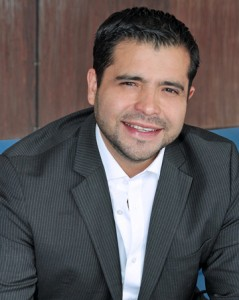 Author Gilberto Vicente is director of sales and marketing for technology firm Fortinet for Latin America and the Caribbean.