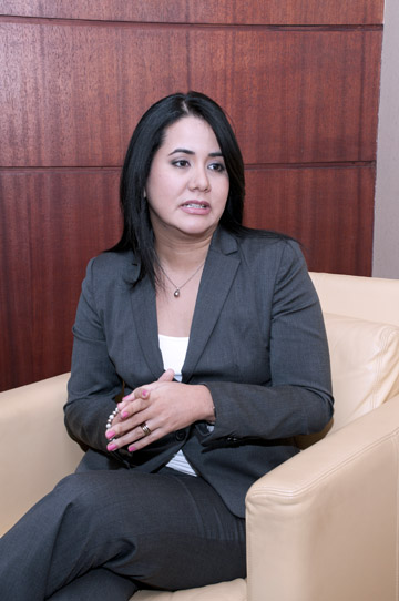 Lorena Rodriguez – YAGE COLOMBIA  |Lorena Rodriguez