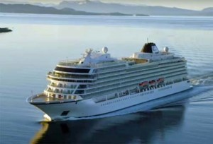 "The 930-guest all-veranda Viking Star is classified by Cruise Critic as a ""small ship."""
