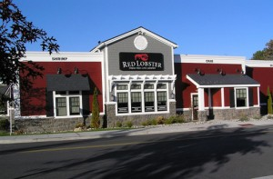 The Red Lobster Restaurant in the Cross County Shopping Center, Yonkers, NY (Credit: Wikipedia)