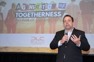 Carlos Thompson, DLC's general manager, offers details of the study.