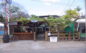 After five years in Miramar's El Gandul sector, El Departamento De La Comida — a farmers' market and eatery — has moved its operation to Punta Las Marias.