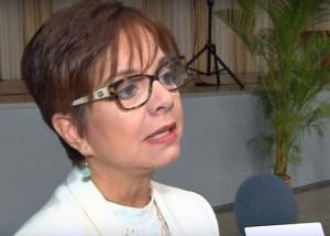 Consultiva International CEO Myrna Rivera