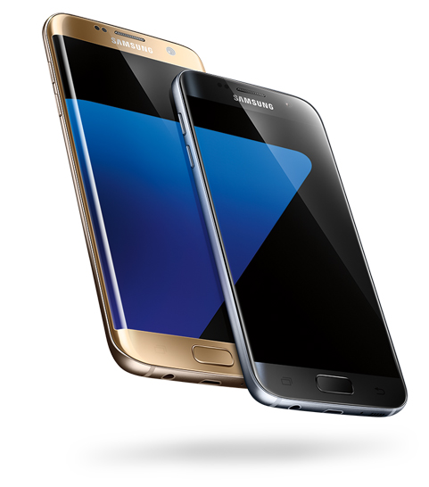 Sprint offering BOGO half off Galaxy S7, S7 edge phones