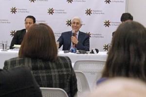 Foundation for Puerto Rico Chairman Jon Borschow.