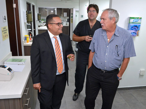 Quest Diagnostics opens new clinical lab in Guaynabo – News