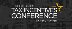 PR Tax Incentives Conference