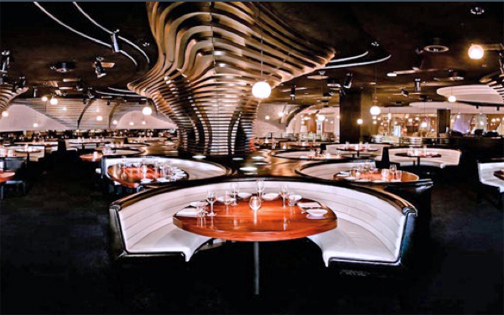 The One Group To Open 2 Stk Restaurants In Condado News Is