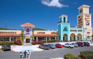 Puerto Rico Premium Outlets is the largest outlets shopping mall in Puerto Rico and the Caribbean, with more than 90 brand stores.
