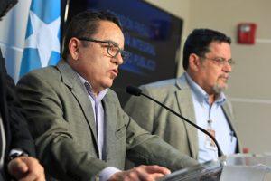 Commission President Roberto Pagán-Rodríguez.