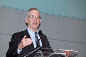 Federal Reserve Bank of New York President William Dudley (Credit: Sin Comillas)