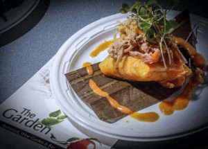 More than 30 local restaurants will participate in the culinary event.