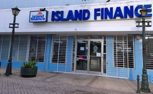 J C Flowers Completes Acquisition Of Island Finance