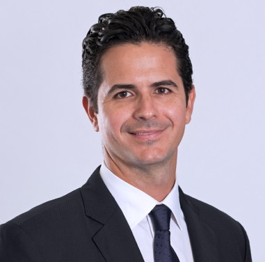 Joaquín Castrillo