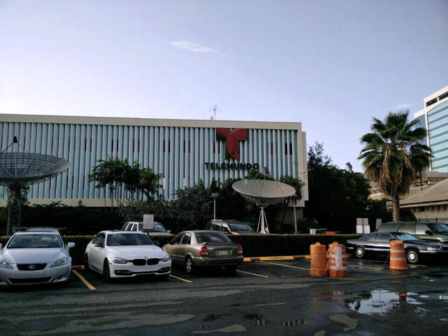Telemundo to stop airing signal via WORA-TV in Mayagüez by