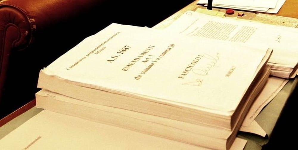 Legge di Bilancio, formazione e reclutamento docenti tra gli emendamenti Anief