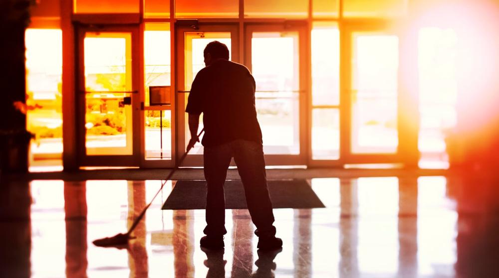 Bando di concorso per assunzione di personale ATA da imprese di pulizia