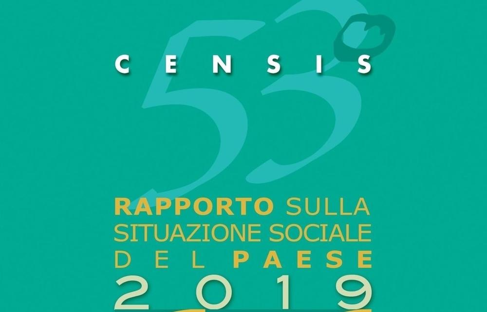 Rapporto Censis 2019, i risultati riguardanti la Scuola