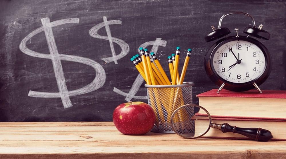 Scuole in regola, stanziamento di 98 milioni per l'edilizia scolastica