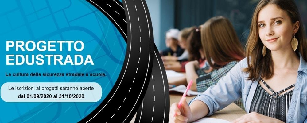 Edustrada, il progetto del Ministero dell'Istruzione sull'educazione stradale