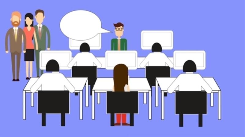 Video con le istruzioni per i candidati del Concorso Straordinario per scuola secondaria