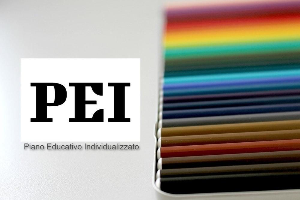 PEI: il nuovo Piano Educativo Individualizzato per studenti disabili