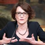 Ministro Elena Bonetti