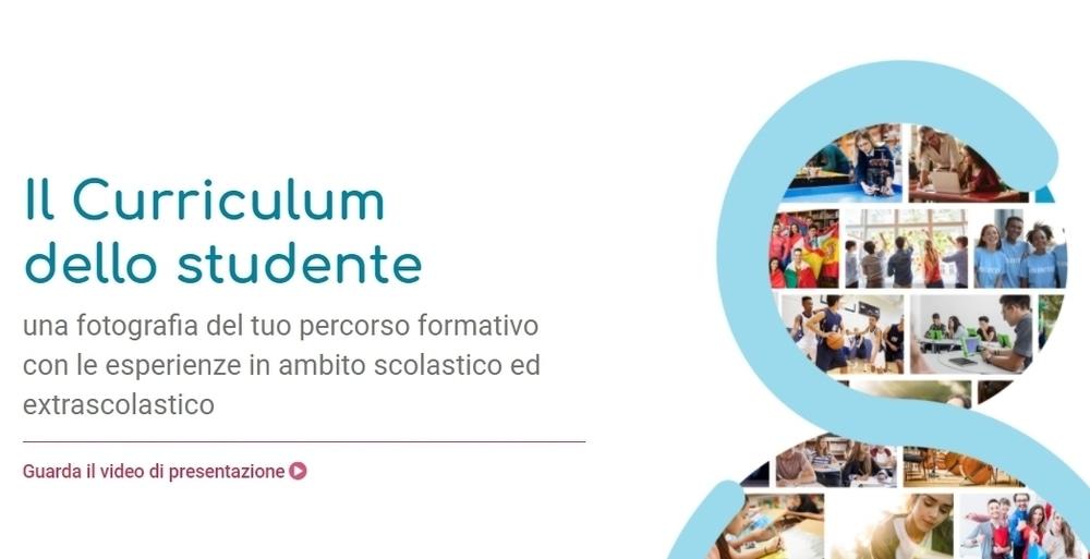 Curriculum dello Studente: la piattaforma per la compilazione ora è online