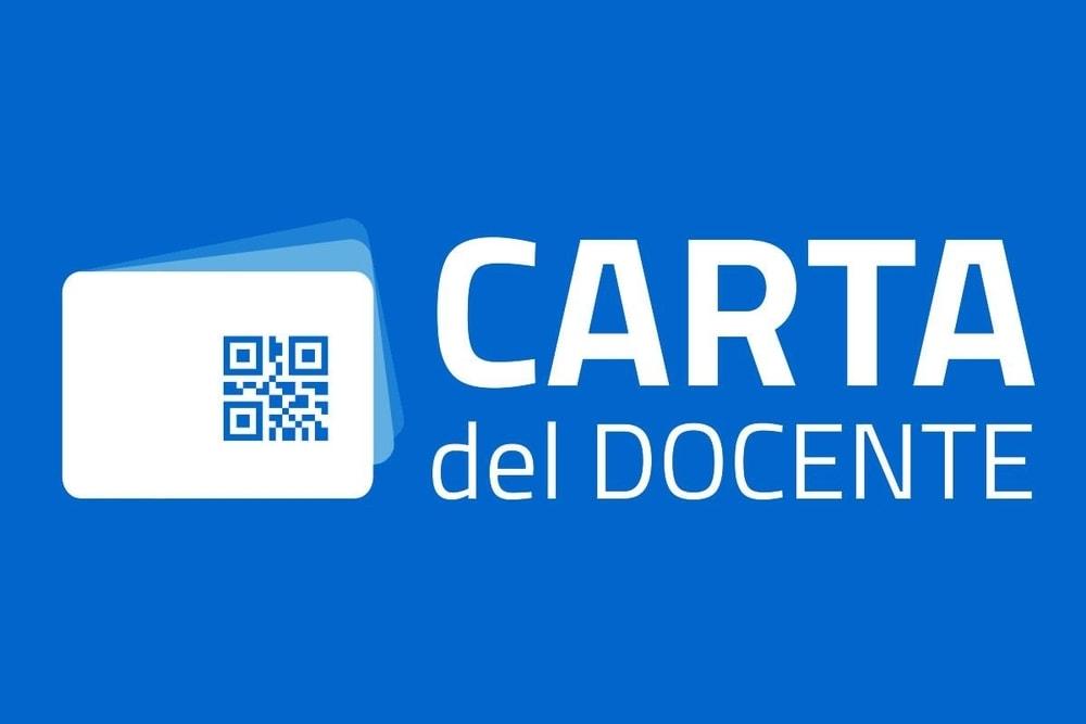 Carta del Docente: nuovo Bonus di 500 Euro da oggi 21 settembre