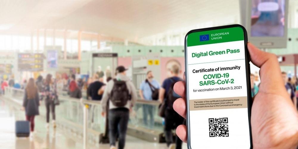 Pndgc, la piattaforma per il controllo del Green Pass in funzione dal 13 settembre