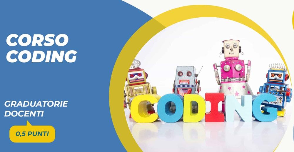 Corso Coding Online: punteggio e certificazione