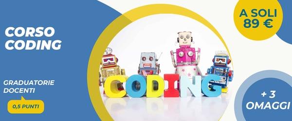 Corso Coding Punteggio
