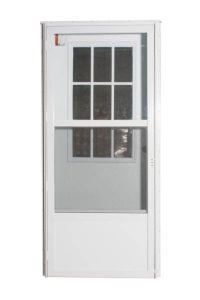 Cottage Combo Door