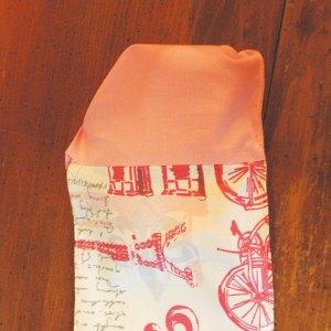sewing 4 snap bag